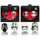 hurtownia Zabawki: Star Warsdie cast kaski 2 różne 14x17cm