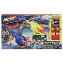 Hasbro Nerf Nitro párbaj düh Demolition