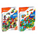Mega Construx Building blocks 240 parts 2 assorted