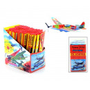 wholesale Other: Throw planes in Display 12 assorted EVA