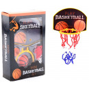 wholesale Balls & Rackets: Mini Basketball game with basketball in box