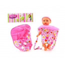 Baby Rose baby carrier