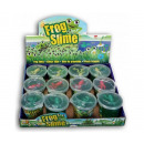 wholesale Other: Frog Slime 3 assorted in Display 5.5x6cm