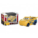 POP! Disney Cars 3 Cruz