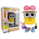 POP! Vinile Despicable Me 3 Jerry Tourist