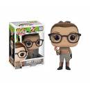 Pop! Ghostbusters Abby Yates