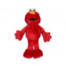 nagyker Licenc termékek: Szezám utcai plüss Elmo 38cm