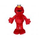 groothandel Licentie artikelen: Sesamstraat Pluche Elmo 100cm