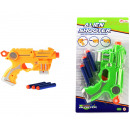 wholesale Other: Foam shooter including 3 arrows 2 assorted