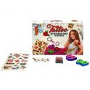 wholesale Crafts & Painting: Tattoo box medium 16x22cm