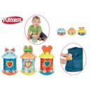 Großhandel Babyspielzeug: Playskool Wobble 'n Go sortiert in Aufsteller
