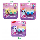 Playskool My Little Pony Járművek Pony Pack váloga