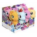 wholesale Licensed Products: My Little Pony Plush 5 assorted 13cm