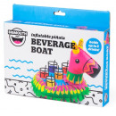 groothandel Stationery & Gifts: Bigmouth Opblaasbare Pinata Beverage Boat