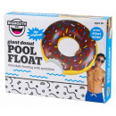 Bigmouth Pool Float Inflatable Donut 100cm
