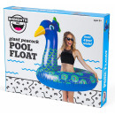 wholesale Gifts & Stationery: Bigmouth Pool Float Inflatable Peacock 120cm