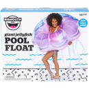 Bigmouth Pool Float Inflatable Jellyfish 120cm