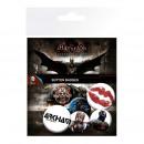 grossiste Aliments et boissons: Button Pks Batman Arkham Knight Mix 2