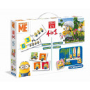 wholesale Other: Despicable Me Edukit 4in1 26x37cm