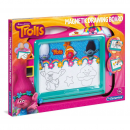 Clementoni Trolls Magnet drawing board XL 34x47cm