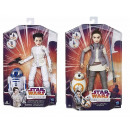 grossiste Autre: Star Wars Aventure Fig & Friend 2 assorties