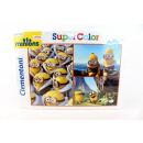 Clementoni Minions Super Color puzzle 3x48 piece