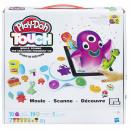 Großhandel Sonstige: Play-Doh Touch Shape to Life Studio 7 Tontöpfe