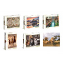 groothandel Speelgoed: Clementoni High Quality Collection Puzzel 1000 del
