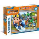 Großhandel Puzzle: Clementoni Rusty Rivets Maxi-Puzzle 104 Teile 2 Ac