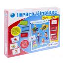 ingrosso Elettronica di consumo: Clementoni Imparo L'Inglese Game 23x29cm (IT)
