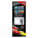 DisneyCars 3 Poster Roll Stationary set 3 meters 1