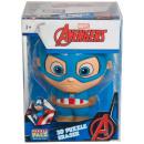 hurtownia Produkty licencyjne: Podziwiać AvengersCaptain America 3D Puzzle ...