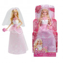 Barbie Doll Bride