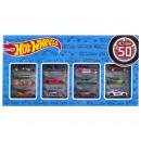 Großhandel Spielwaren: Hot Wheelsdie cast Fahrzeuge 1:64 großes Sortiment