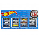 Hot Wheelsdie cast vehicles 1:64 large assortment