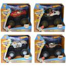 Großhandel Sonstige: Hot Wheels Monster Jam Rev Tredz sortiert
