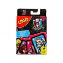 UNO Monster High (PL / H / CZ / SK)