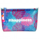 wholesale Fashion & Apparel: Depesche Top Model toiletry bag tropical blue