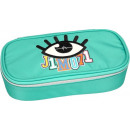 wholesale Gifts & Stationery: Depesche Lisa and Lena Etui turquoise