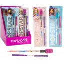Depesche Top Model Popstar ceruza mikrofonnal Gu