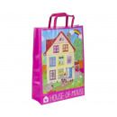 Depesche House of Mouse paper carrier bag 26x36cm