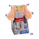 wholesale Other: Disney Animals Peek-a-Boo Dumbo Interactiv 30 cm