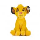 Disney Plush Simba with sound 48cm