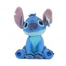 grossiste Articles sous Licence: Disney Lilo & Stitch Peluche Stitch avec son 4