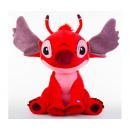 Disney Lilo & Stitch Peluche Leroy avec son 45