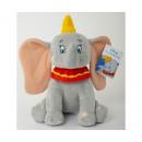 Disney Peluche Dumbo con suono 31cm