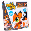 grossiste Fournitures pour animaux de compagnie: Build A Bot Electronic Pet Fox
