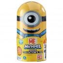Großhandel Sonstige: Ich – Einfach unverbesserlich 3 Mineez Minions Met