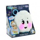 Tinyboo Plush LED Night Light Ghost