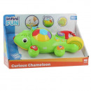 wholesale Food & Beverage: Infini Fun Curious Chameleon with music